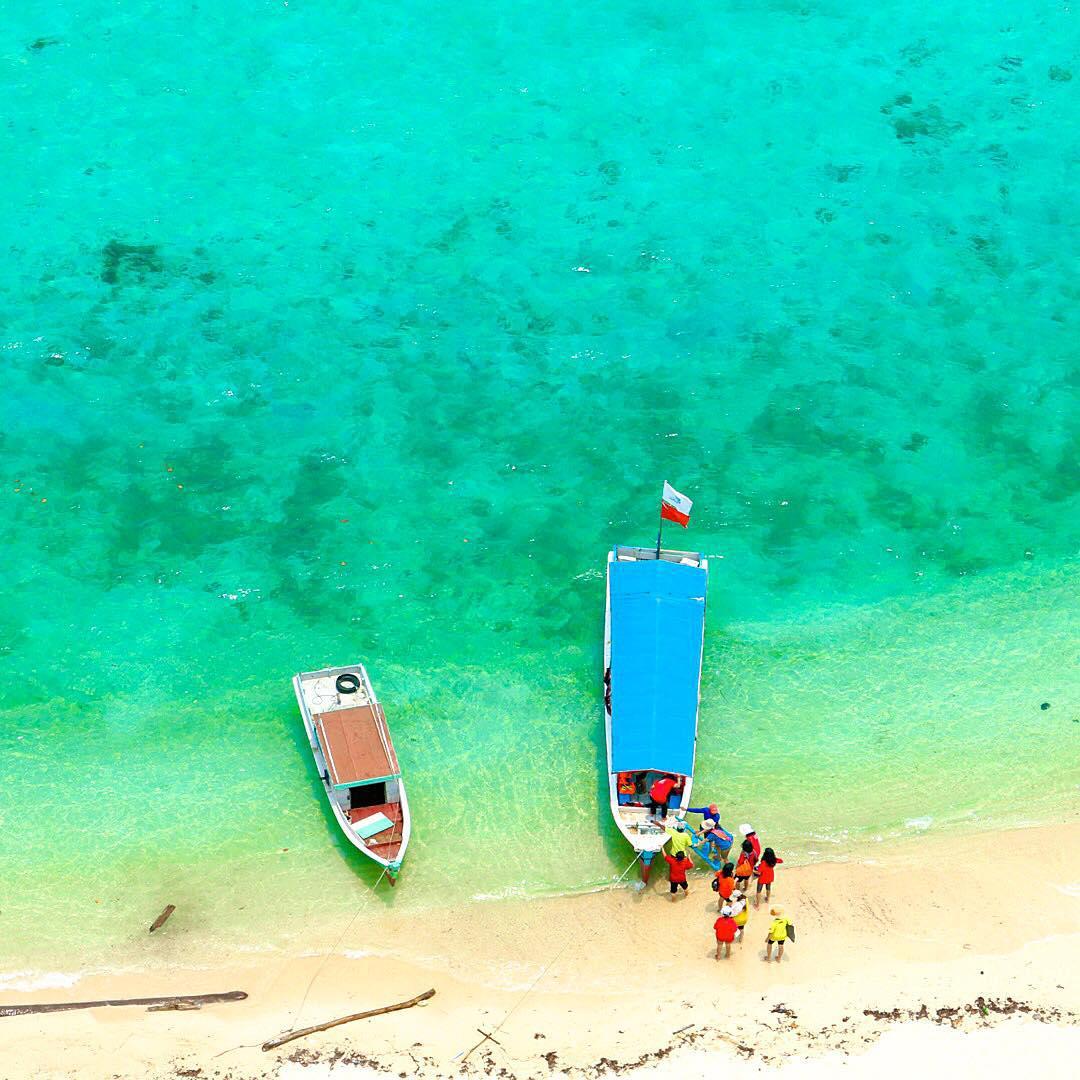 Perahu Tradisional