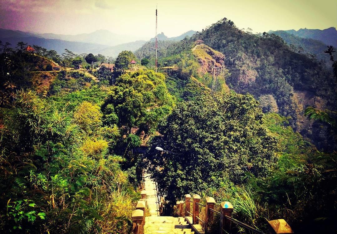 Rekomendasi Wisata Jogja Saat Musim Hujan | Visit Klaten