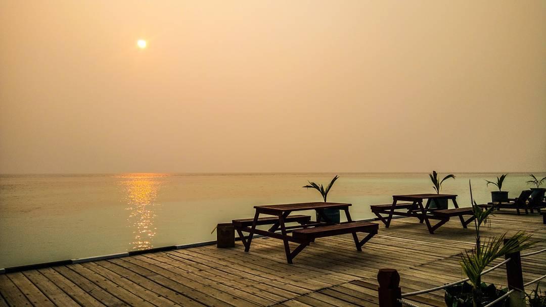 wisata bahari pulau maratua, kaltim by erilewijaya