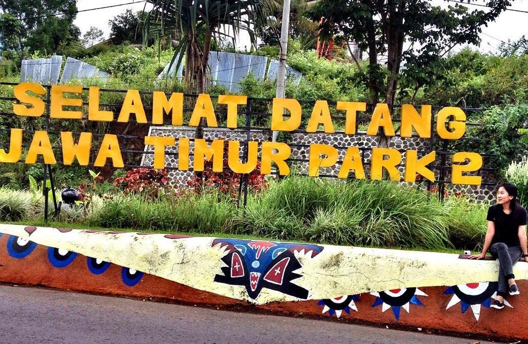 Jatim Park 2 Batu Malang Tempat Wisata Tepat Untuk Belajar