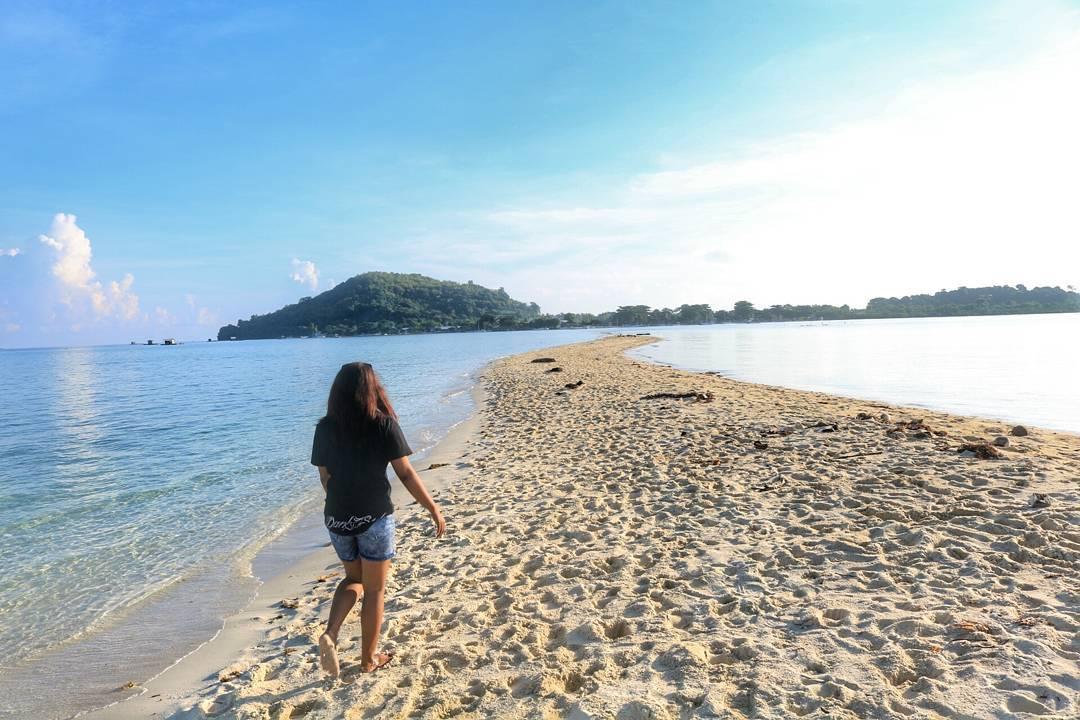 pulau gili bawean